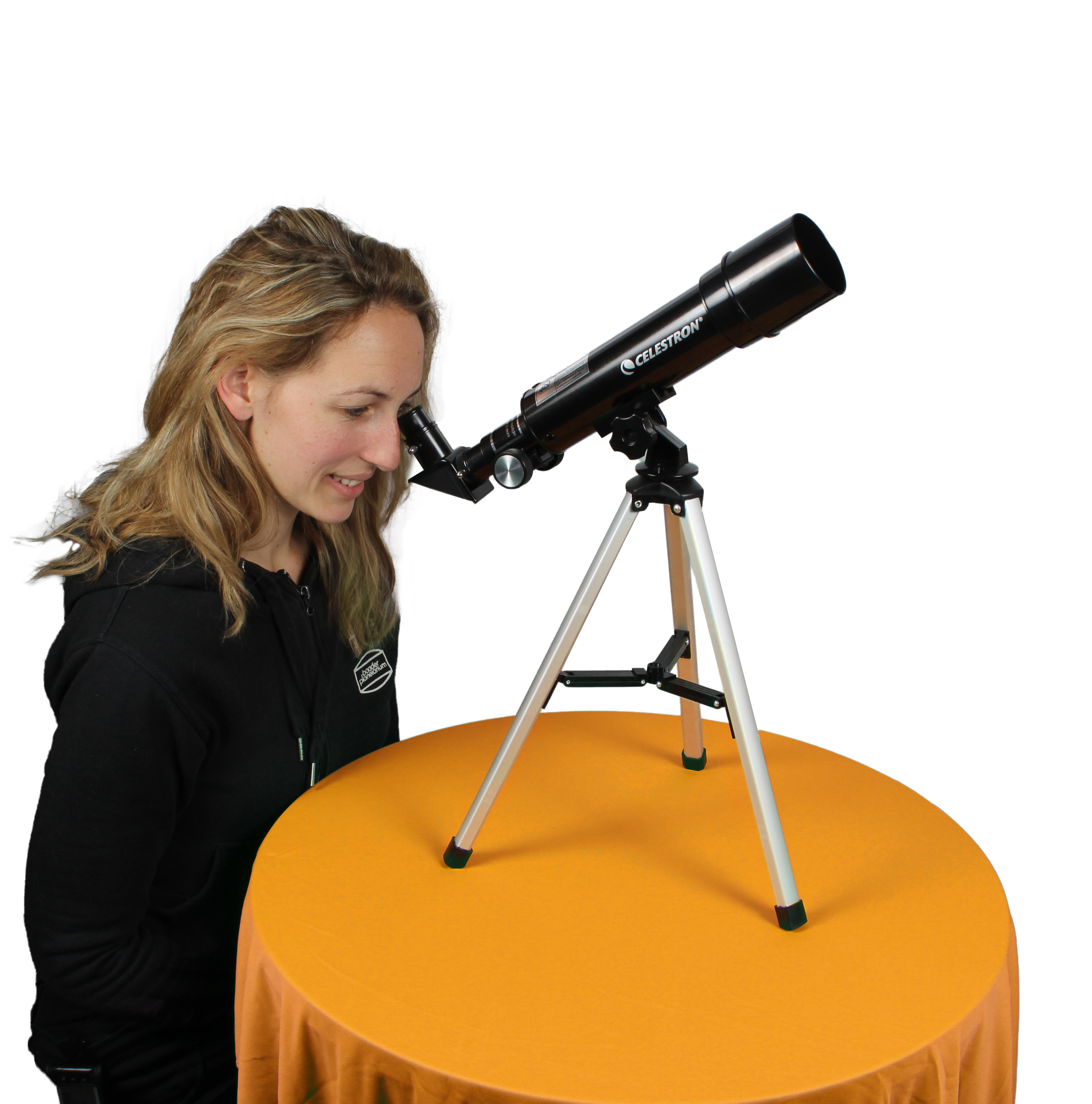 celestron land and sky telescope 50 instructions