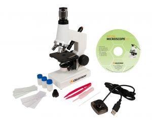 Дигитален микроскоп Digital Microscope Kit