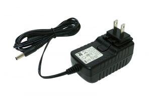 AC Adapter – 2 Amp 12 V