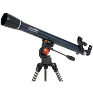Телескоп AstroMaster 70AZ