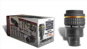 "Окуляр Baader 17mm Hyperion 68° Modular Eyepiece- 1¼"" and 2"" barrels"
