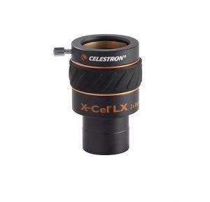 """X-Cel LX 1.25"""" 2x Barlow Lens"""