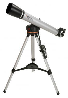 Телескоп компютризиран 80 LCM
