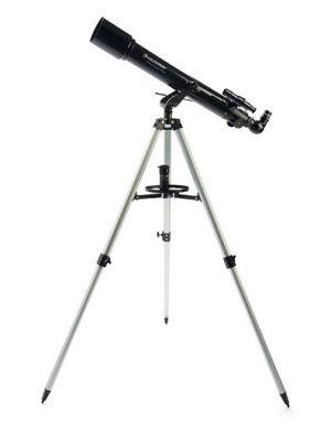 Телескоп PowerSeeker 70AZ